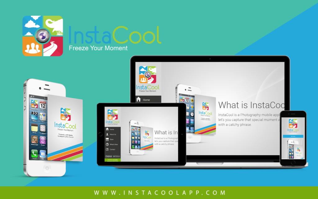 Instacool App